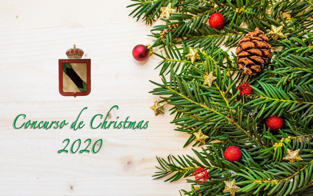 Acta Concurso Christmas 2020