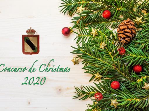 Concurso de Christmas 2020